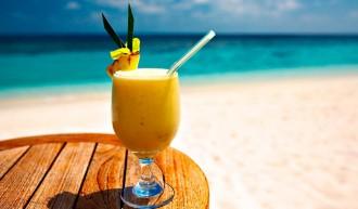 Estilo de vida Saudável na Praia