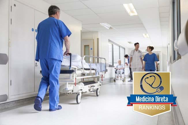 Hospitais com selo de qualidade receberão valor maior de planos