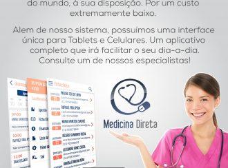 campanha 330x244 - Campanha Medicina Direta para 2016 | Seu consultório informatizado