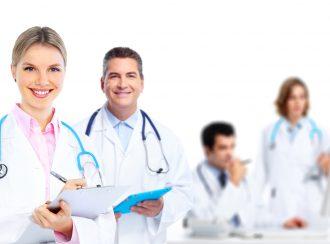 medical doctor salary 330x244 - Guia para credenciamento em plano de saúde: Um manual prático para redes de credenciamento