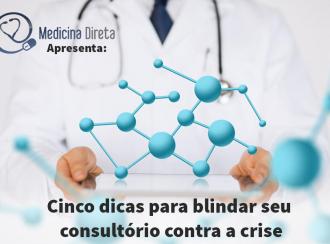 Arte de Marketing para Medicina Direta Facebook 24 de marco de 2016 330x244 - Cinco dicas para blindar seu consultório contra a crise