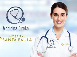 Medicina Direta e Santa Paula 330x244 - Com Medicina Direta, Hospital Santa Paula investe em marketing de relacionamento com médicos