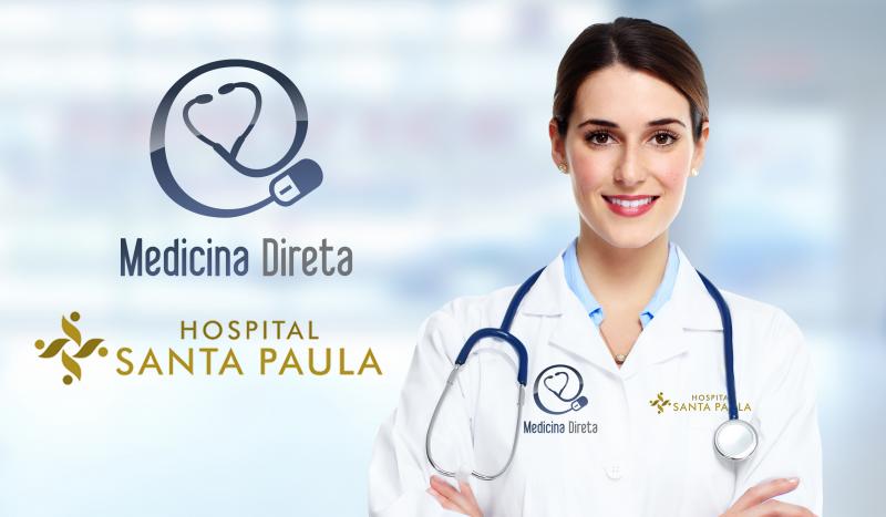 Medicina Direta e Santa Paula 800x467 - Com Medicina Direta, Hospital Santa Paula investe em marketing de relacionamento com médicos