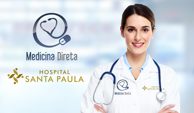 Com Medicina Direta, Hospital Santa Paula investe em marketing de relacionamento com médicos