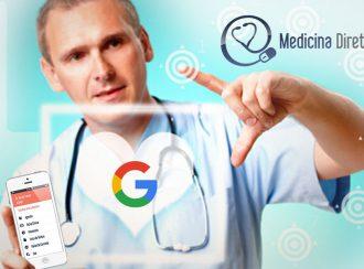"""Arte de Marketing para Medicina Direta Facebook Abril B 2016 330x244 - Quando o """"Doutor Google"""" é um aliado da medicina"""