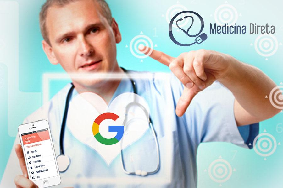 """Quando o """"Doutor Google"""" é um aliado da medicina"""