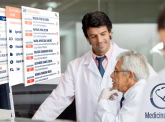 Arte medicina Direta 034 330x244 - Sete exemplos de como a tecnologia pode facilitar a vida do médico