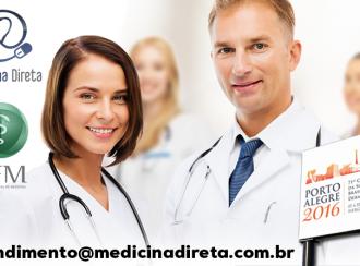 Arte medicina Direta Congresso SBD Porto Alegre 2016 3 330x244 - Agende uma apresentação do prontuário eletrônico da Medicina Direta Certificado pelo CFM durante o Congresso da SBD em Porto Alegre