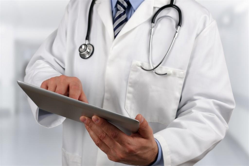 5 impactos do prontuário eletrônico no consultório médico