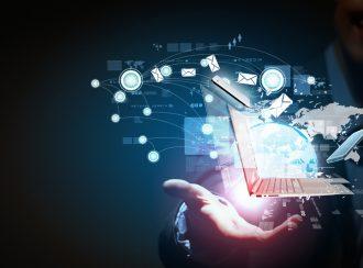 tecnologia 330x244 - 4 passos para sua clínica marcar presença na web