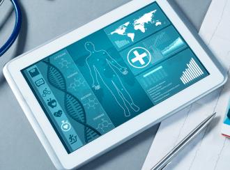 O prontuário eletrônico também pode ser fonte de conhecimento clínico